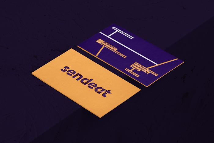 SendEAT 1