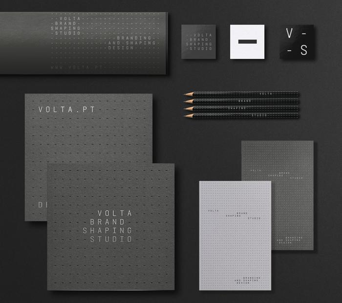 VOLTA Studio Identity 4