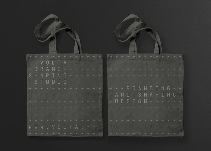 VOLTA Studio Identity 5