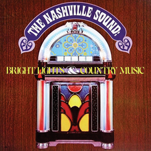 <cite>The Nashville Sound: Bright Lights &amp; Country Music</cite>