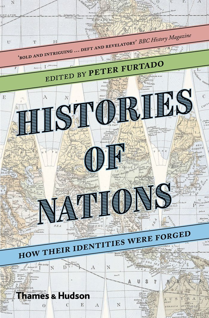 Histories of Nations 1