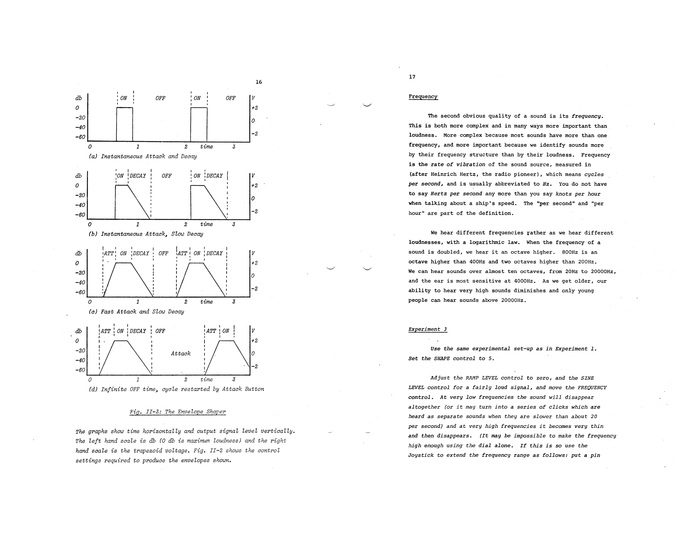 The Synthi Educational Handbook 3