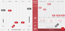 Vulf Compressor audio plugin