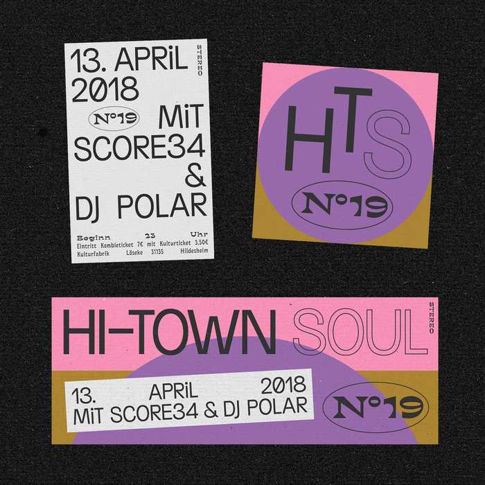 Hi-Town Soul N°19 2