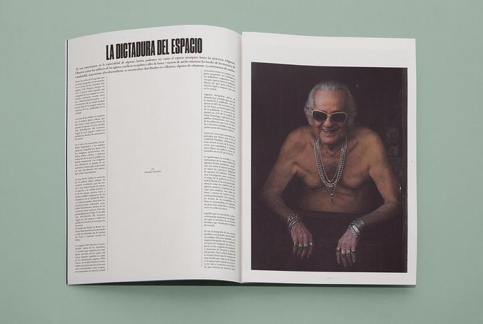 Souvenir, Brasil issue 3