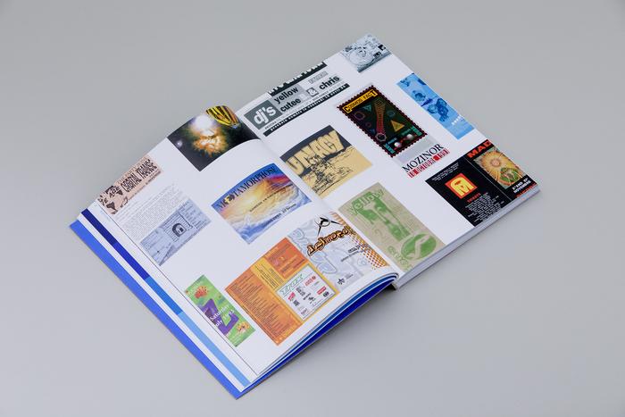 20 ans de musique électronique par Trax 8