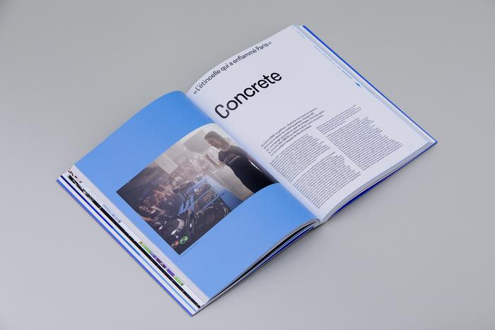 20 ans de musique électronique par Trax 10