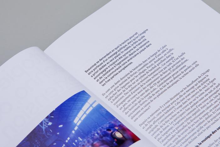 20 ans de musique électronique par Trax 6