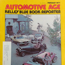 <cite>Automotive Age</cite>, Feb 1977
