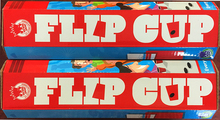 Flip Cup logo