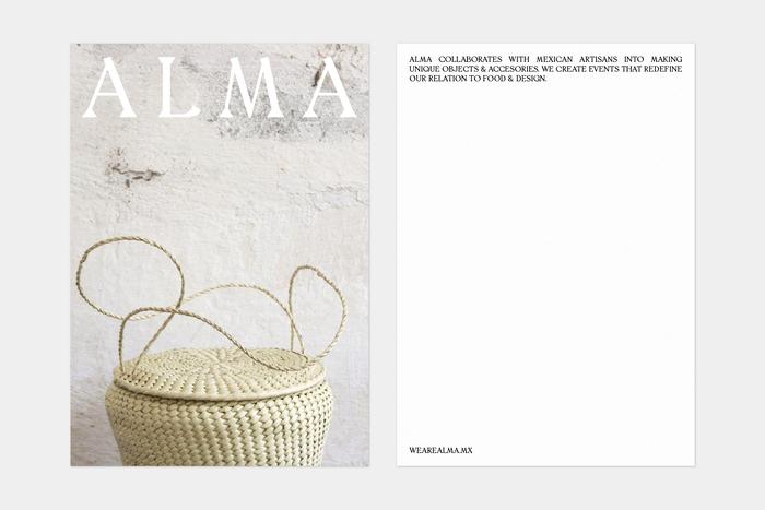 Alma 5