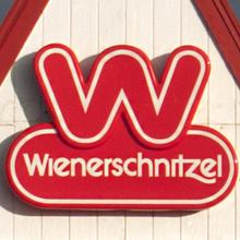 Wienerschnitzel logo (1978, 2009)