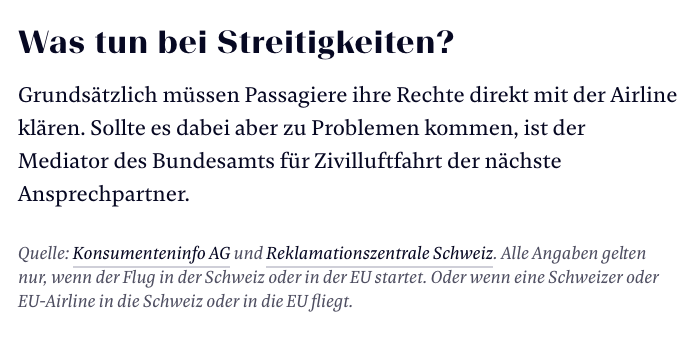 All four weights of Damien Text come with corresponding italics. On NZZ Bellevue, Damien Text Italic is used for footnotes (shown) and author names.