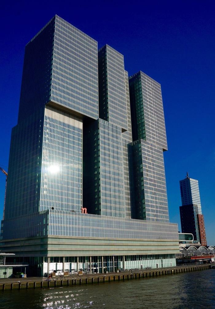 nhow hotel Rotterdam 2