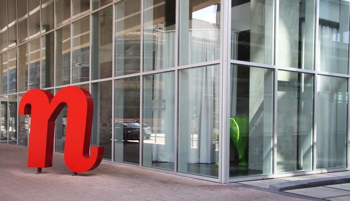 nhow hotel Rotterdam 5