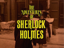 <cite>The Adventures of Sherlock Holmes</cite>