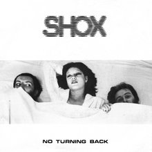 Shox – <cite>No Turning Back</cite>