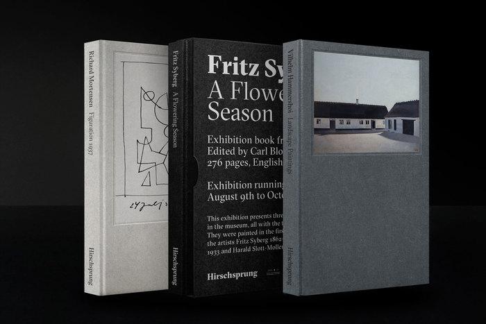 The Hirschsprung Collection identity (proposal) 2