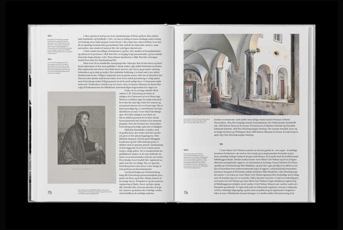 The Hirschsprung Collection identity (proposal) 4