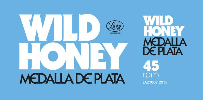 Wild Honey – Medalla de plata EP 5