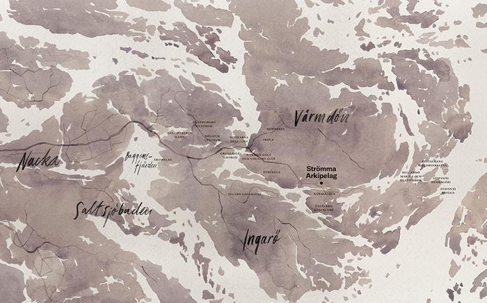 Strömma Arkipelag 6