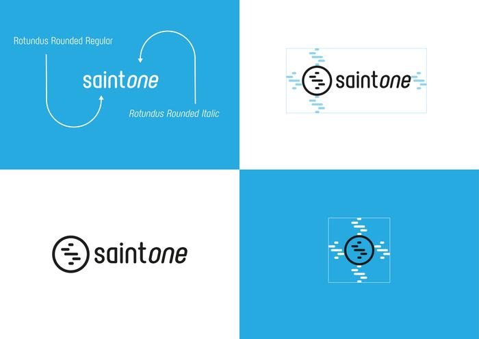 Saint One 3