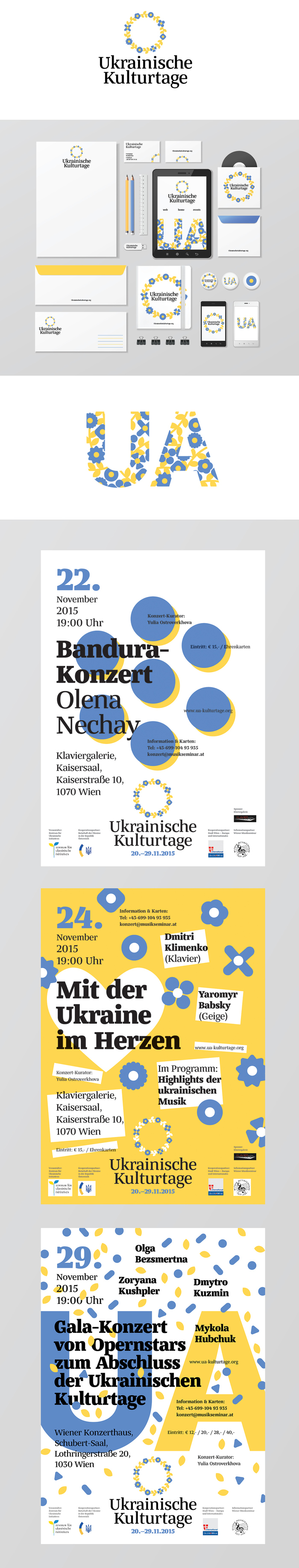 Ukrainische Kulturtage in Wien