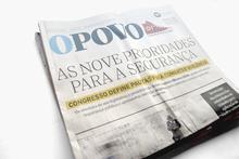 <cite>O Povo</cite>