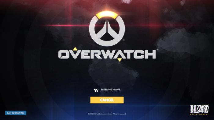 Overwatch 1