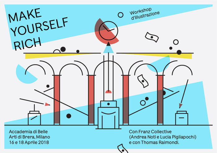 """Make yourself rich"" workshop 1"