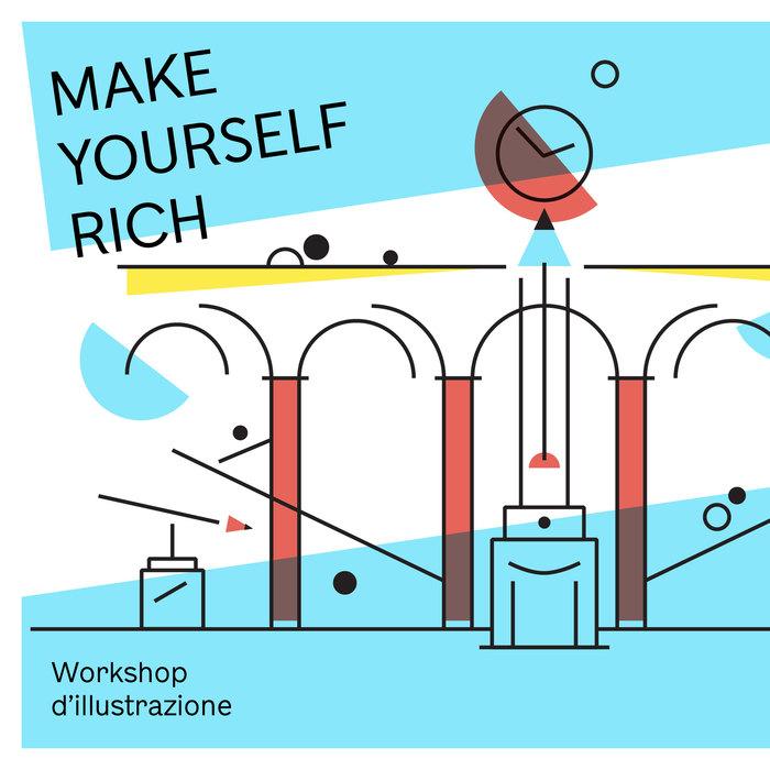"""Make yourself rich"" workshop 2"