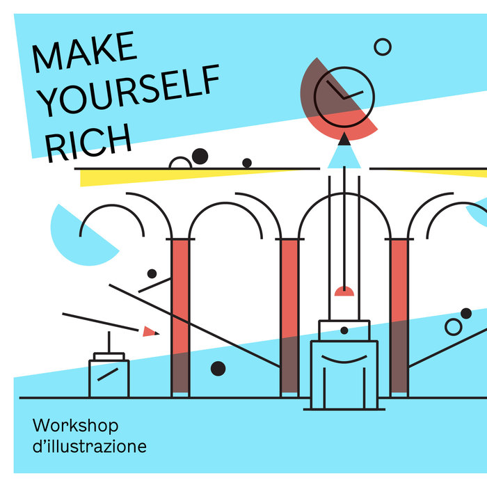 """Make yourself rich"" workshop 2"