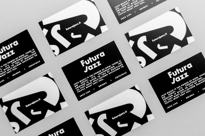 Futura Jazz Bar 1