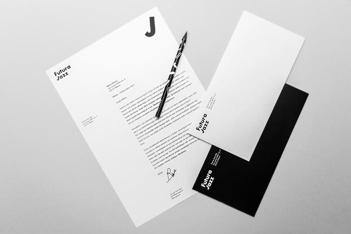 Futura Jazz Bar 2