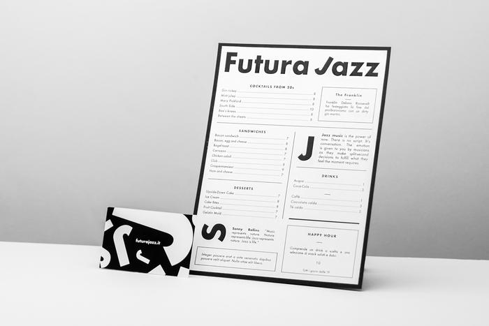 Futura Jazz Bar 3