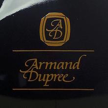 Armand Dupree logo