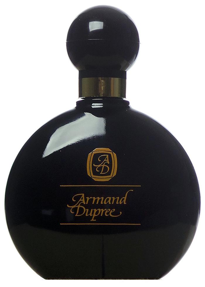 Armand Dupree logo 1