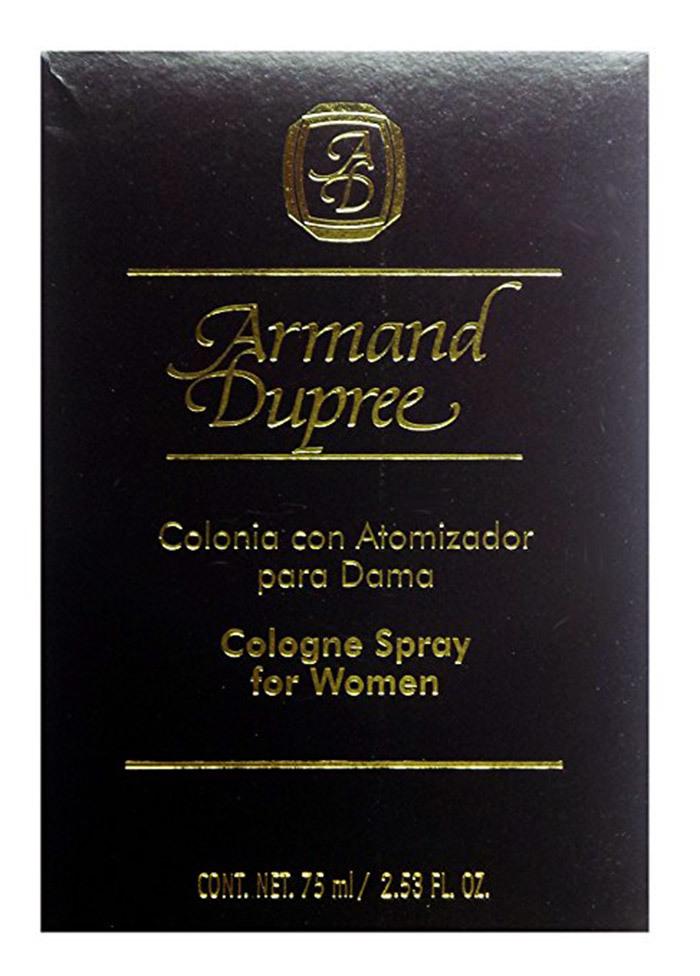 Armand Dupree logo 2