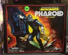 Micronauts – Pharoid
