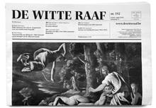 <cite>De Witte Raaf</cite> (2006–)