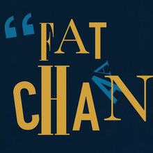"""Fat Chance"" poster"
