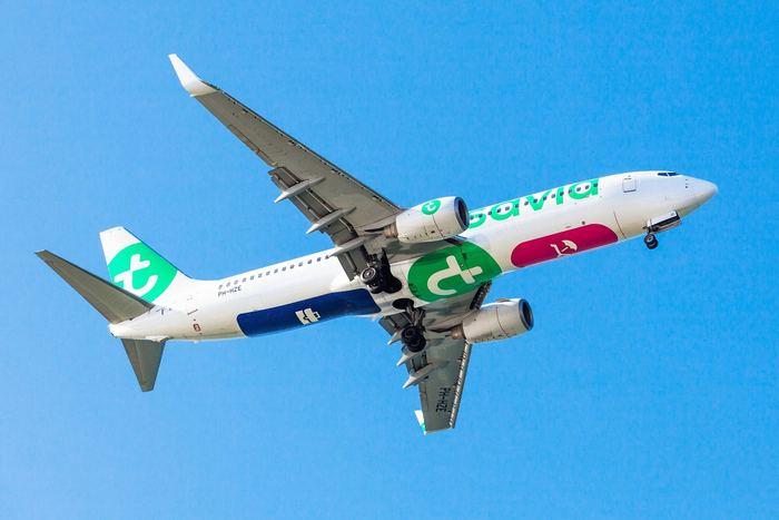 Transavia 2015 identity 2