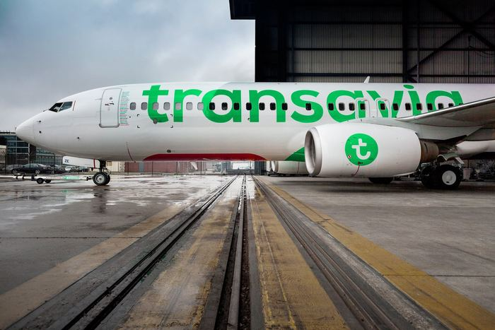Transavia 2015 identity 1