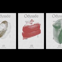 <cite>Odysée</cite> magazine