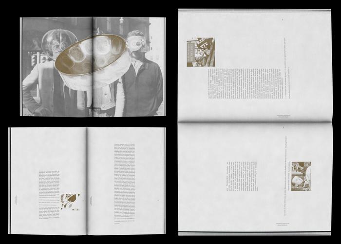 Odysée magazine 2