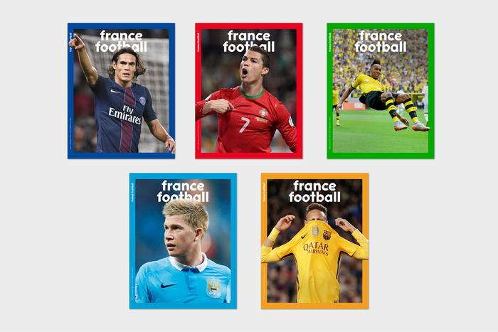 France Football 3