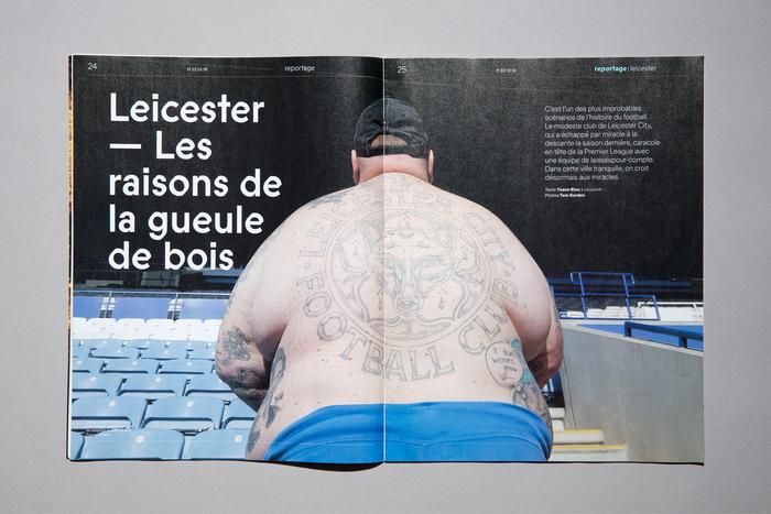 France Football 7