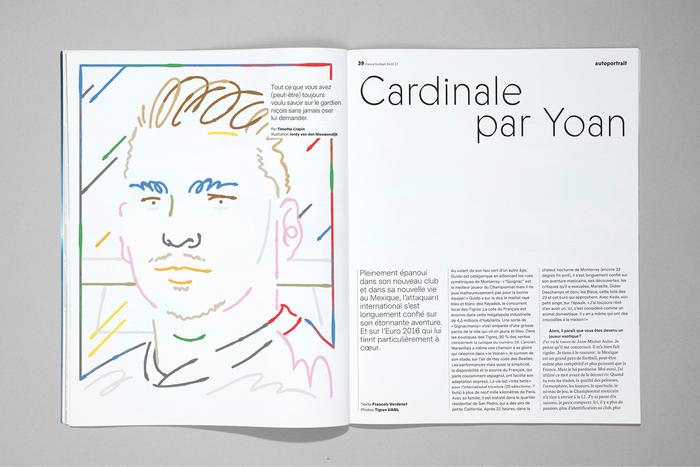 France Football 6