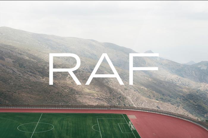 RAF identity 1