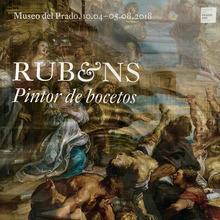<cite>Rubens. Pintor de bocetos</cite>, Museo del Prado